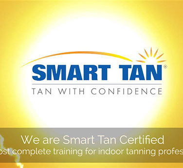 Smart-tanning