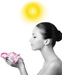 consumer-landing-page-woman-with-flower