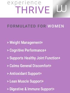 thrive-women